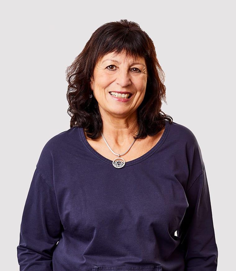 Claudia Ellermann