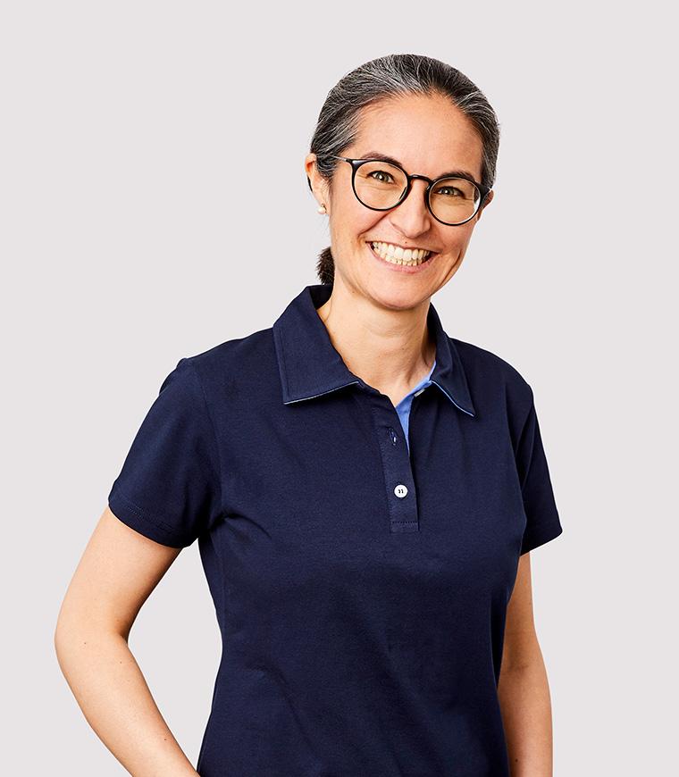 Dr. Rebekka Keck